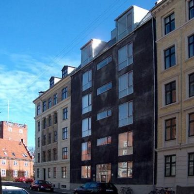 Hospitalsvej 8A, st.tv